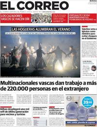 El Correo - 24-06-2019