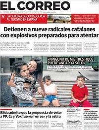 El Correo - 24-09-2019