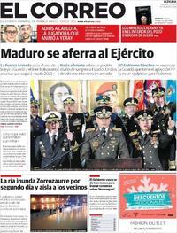 El Correo - 25-01-2019