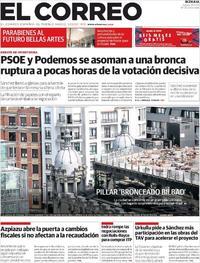 El Correo - 25-07-2019