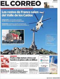 El Correo - 25-10-2019