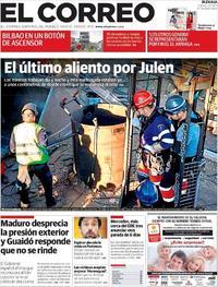 El Correo - 26-01-2019
