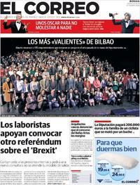 El Correo - 26-02-2019