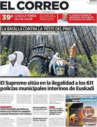 El Correo - 26-06-2019
