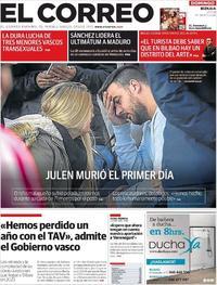 El Correo - 27-01-2019
