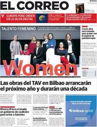 El Correo - 27-03-2019