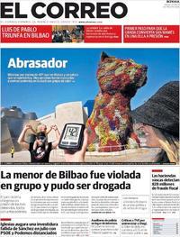El Correo - 27-06-2019