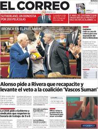 El Correo - 27-09-2019