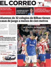 El Correo - 27-10-2019