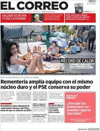 El Correo - 28-06-2019
