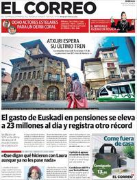 El Correo - 28-08-2019