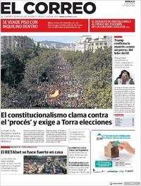 El Correo - 28-10-2019