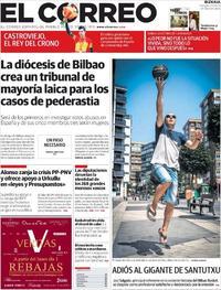 El Correo - 29-06-2019