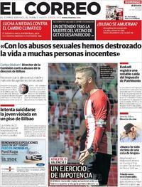 El Correo - 29-09-2019