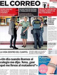 El Correo - 30-06-2019