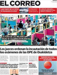 El Correo - 30-10-2019