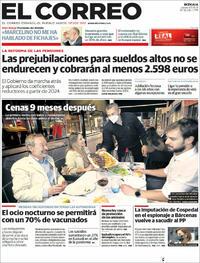 El Correo - 03-06-2021