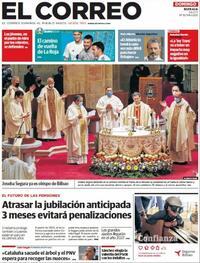 El Correo - 04-07-2021