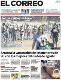 El Correo - 07-06-2021
