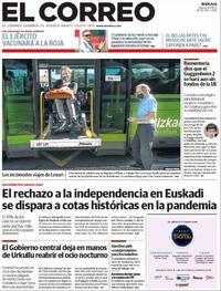 El Correo - 10-06-2021
