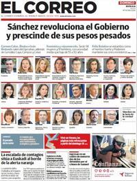 El Correo - 11-07-2021