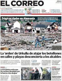 El Correo - 16-07-2021