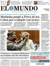 El Mundo - 01-04-2021