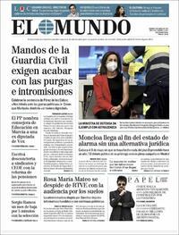 El Mundo - 02-04-2021