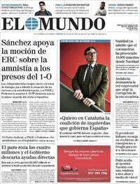 El Mundo - 03-02-2021