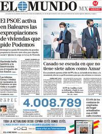 El Mundo - 03-03-2021