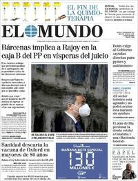 El Mundo - 04-02-2021