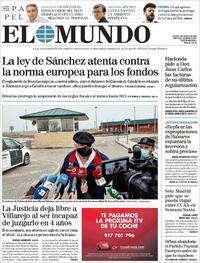 El Mundo - 04-03-2021