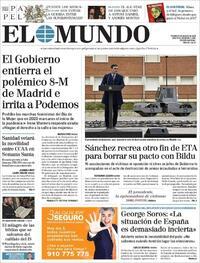 El Mundo - 05-03-2021