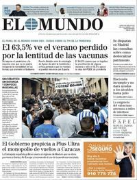 El Mundo - 05-04-2021