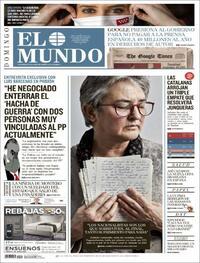 El Mundo - 07-02-2021