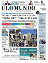 El Mundo - 08-03-2021
