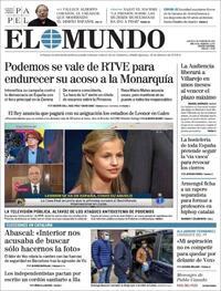 El Mundo - 11-02-2021