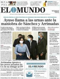 El Mundo - 11-03-2021