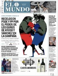 El Mundo - 11-04-2021