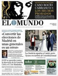 El Mundo - 12-04-2021