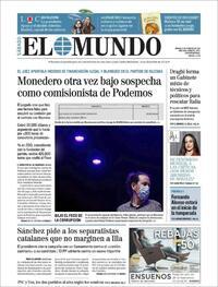 El Mundo - 13-02-2021
