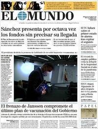 El Mundo - 14-04-2021