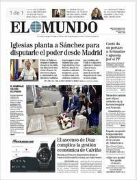 El Mundo - 16-03-2021