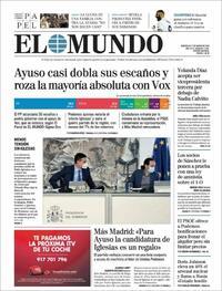El Mundo - 17-03-2021