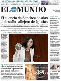 El Mundo - 19-02-2021