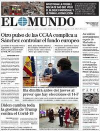 El Mundo - 22-01-2021
