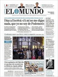El Mundo - 23-01-2021