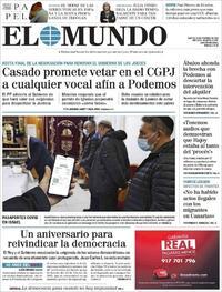 El Mundo - 23-02-2021