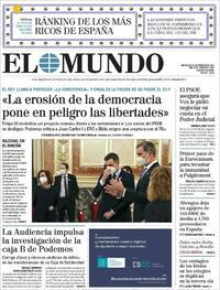 El Mundo - 24-02-2021