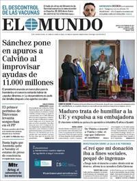 El Mundo - 25-02-2021